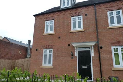 3 bedroom townhouse to rent - Vauxhall Road
