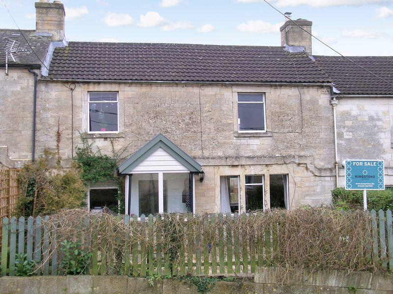 3 Bedrooms Terraced House for sale in Bradford on Avon