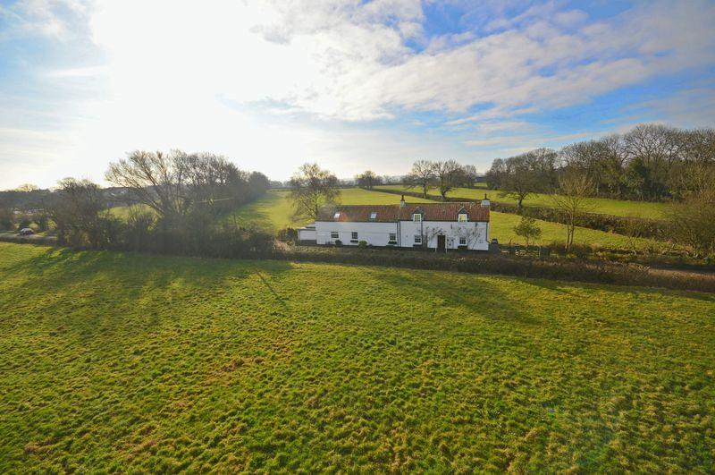 3 Bedrooms Cottage House for sale in Meareway, Glastonbury