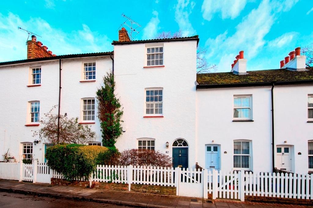 3 Bedrooms House for sale in Ham Street, Ham