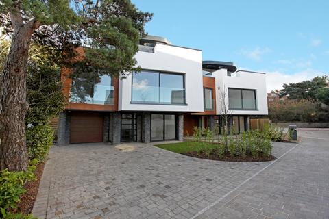 4 bedroom detached house for sale - 15c Panorama Road, Sandbanks, Poole BH13