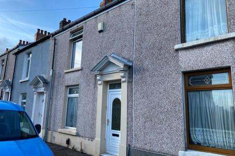 2 bedroom terraced house to rent - Graham Street, Hafod, Swansea. SA1 2NB