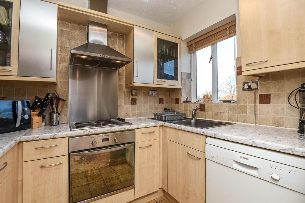 2 Bedrooms Flat for sale in Dalrymple Close, Southgate, N14