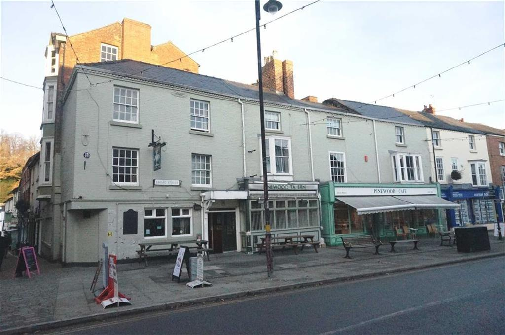 Residential Development Commercial for sale in Broad Street, Welshpool