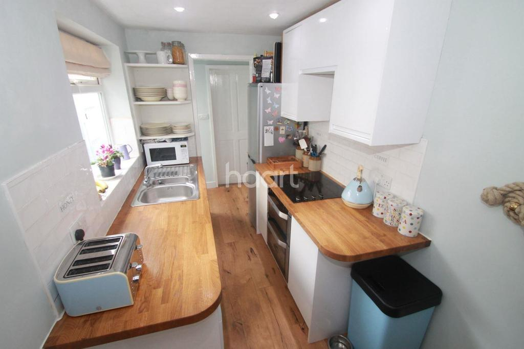 3 Bedrooms Terraced House for sale in Nottidge Road, Ipswich