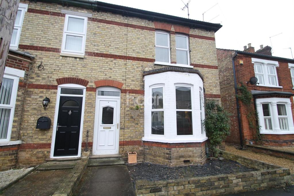 3 Bedrooms Semi Detached House for sale in Wisbech