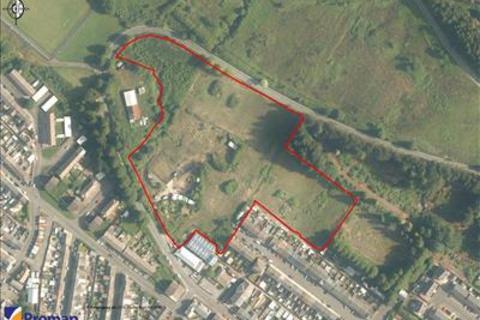 Land for sale - Residential Development Site, Rhigos Road, Treherbert, CF42