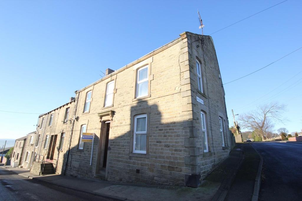 4 Bedrooms House for sale in Ironworks Road, Tow Law, Bishop Auckland
