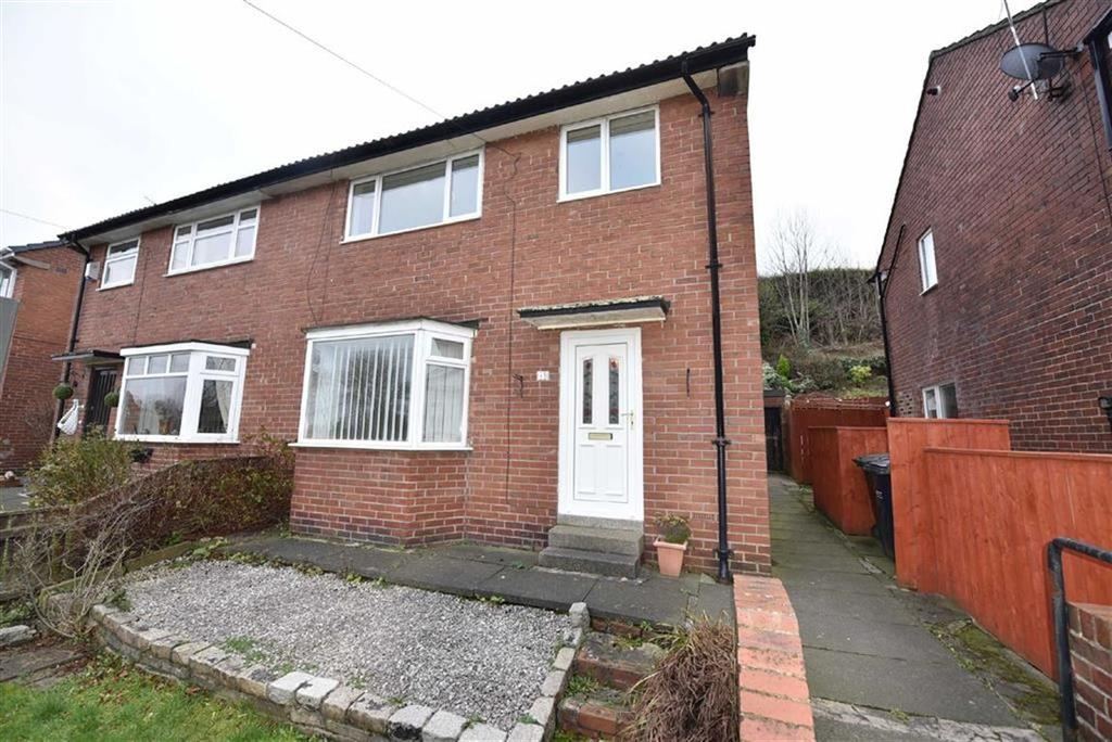 3 Bedrooms Semi Detached House for sale in Pelaw