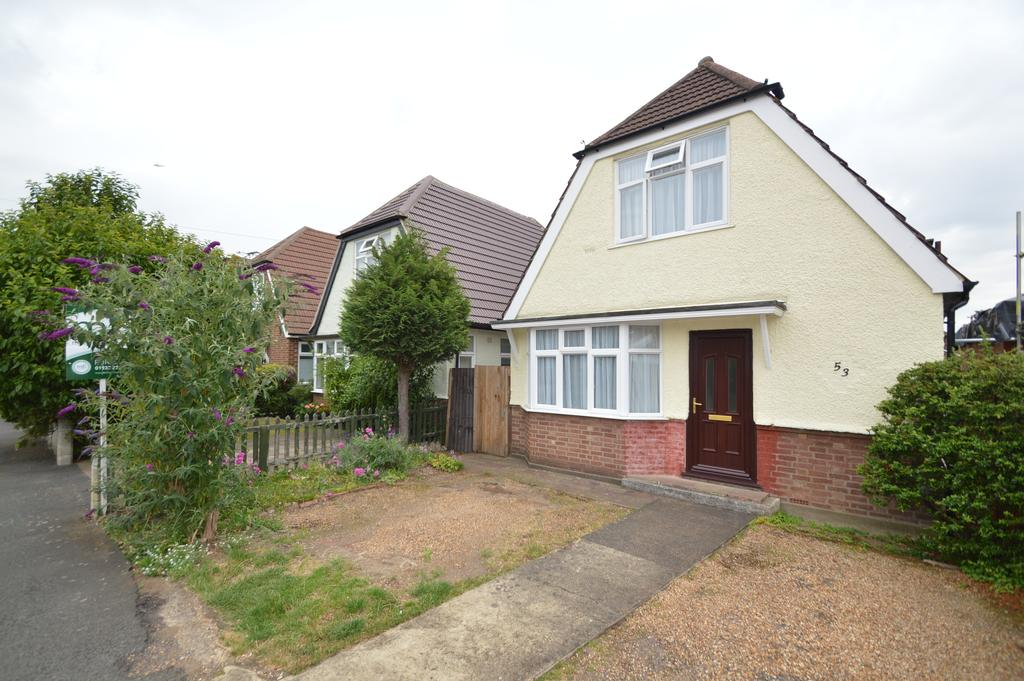3 Bedrooms Detached House for sale in Cottimore Crescent, WALTON ON THAMES KT12