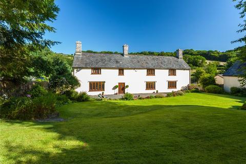 5 bedroom detached house for sale - Bampton, Tiverton, Devon