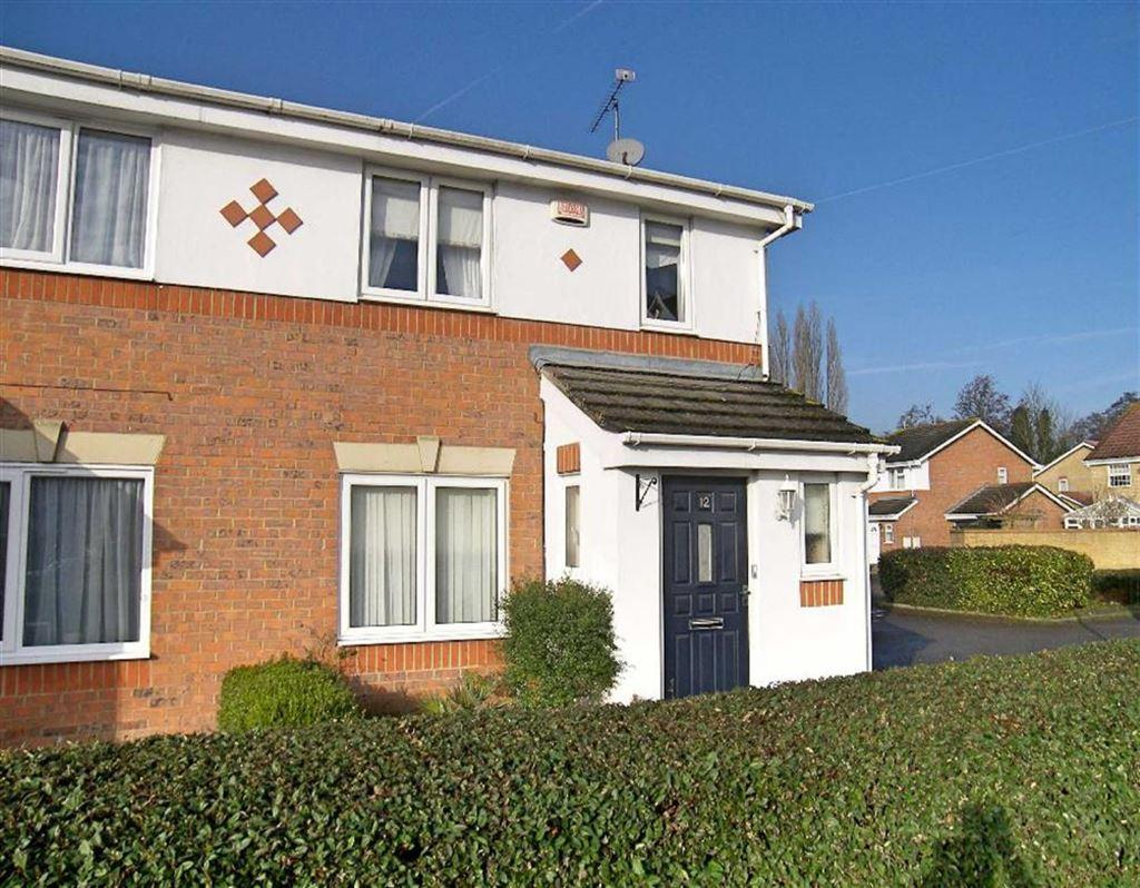 3 Bedrooms Semi Detached House for sale in Aisher Way, Riverhead, TN13