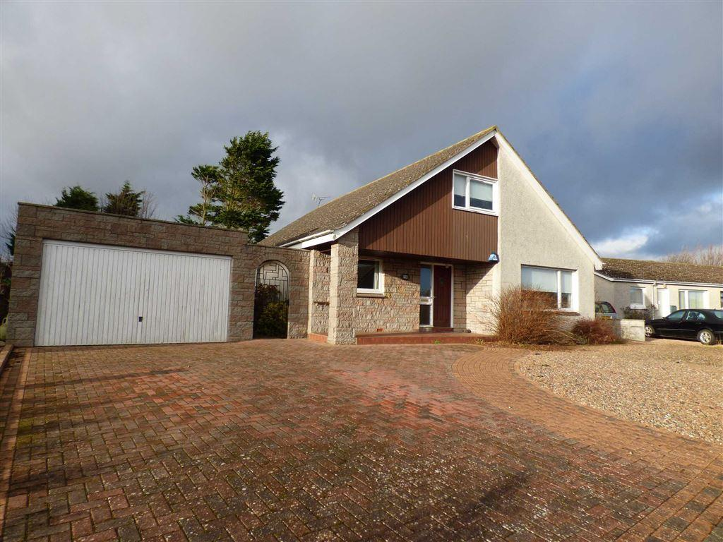 3 Bedrooms Bungalow for sale in Bow Butts, Crail, Fife