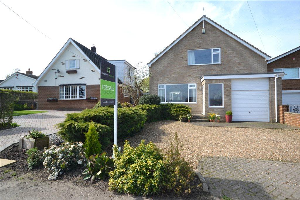 3 Bedrooms Detached House for sale in Picton, Yarm, North Yorkshire