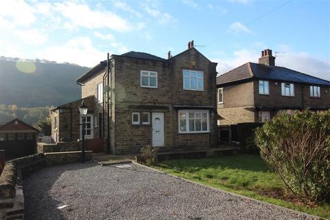 3 bedroom detached house for sale - Beecholme, Burnley Road, Hebden Bridge