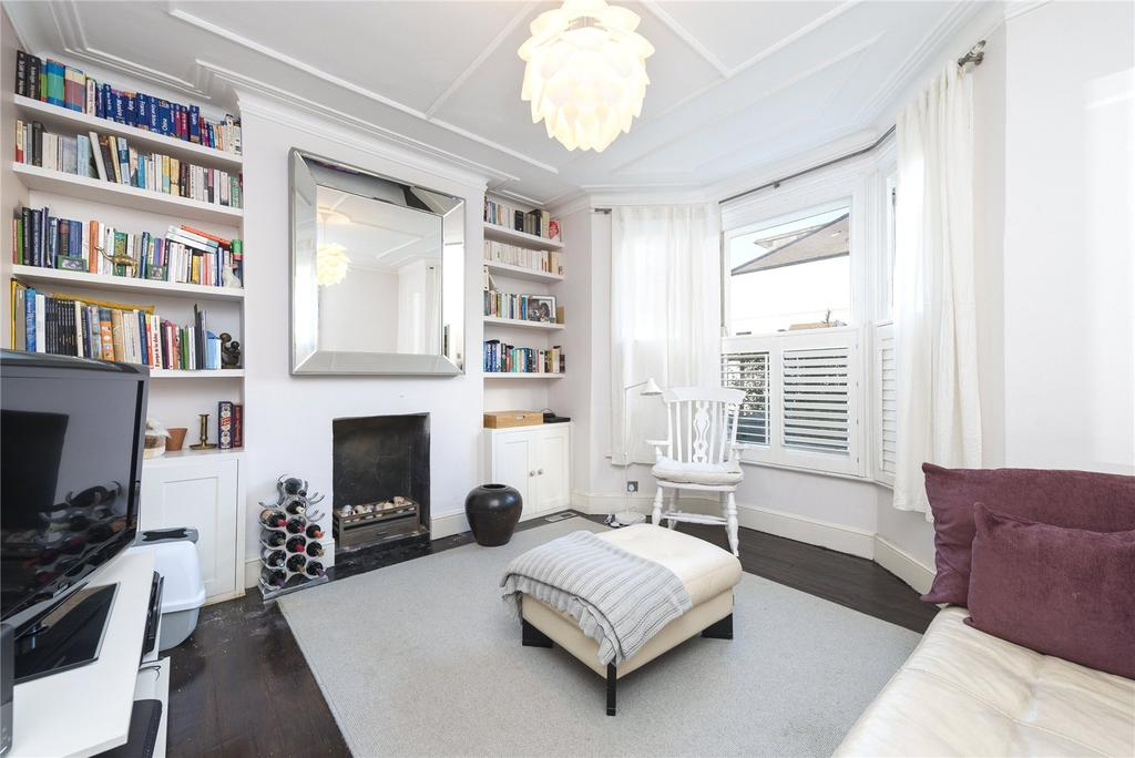 4 Bedrooms House for sale in Carlton Road, Chiswick, London