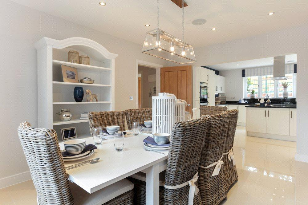 Dartmouth Show Home