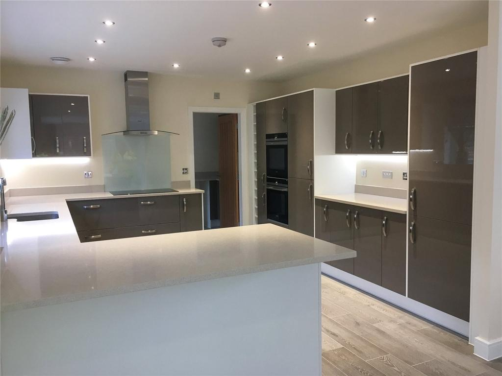 Plot 8 The Sidmouth