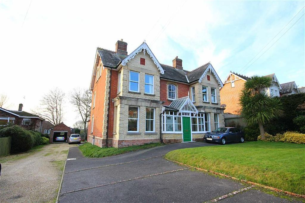 10 Bedrooms Detached House for sale in St. Johns Hill, Wimborne, Dorset