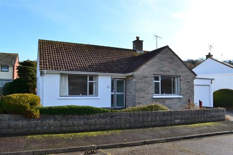 2 bedroom detached bungalow for sale - Stanbury Road, Knowle, Braunton