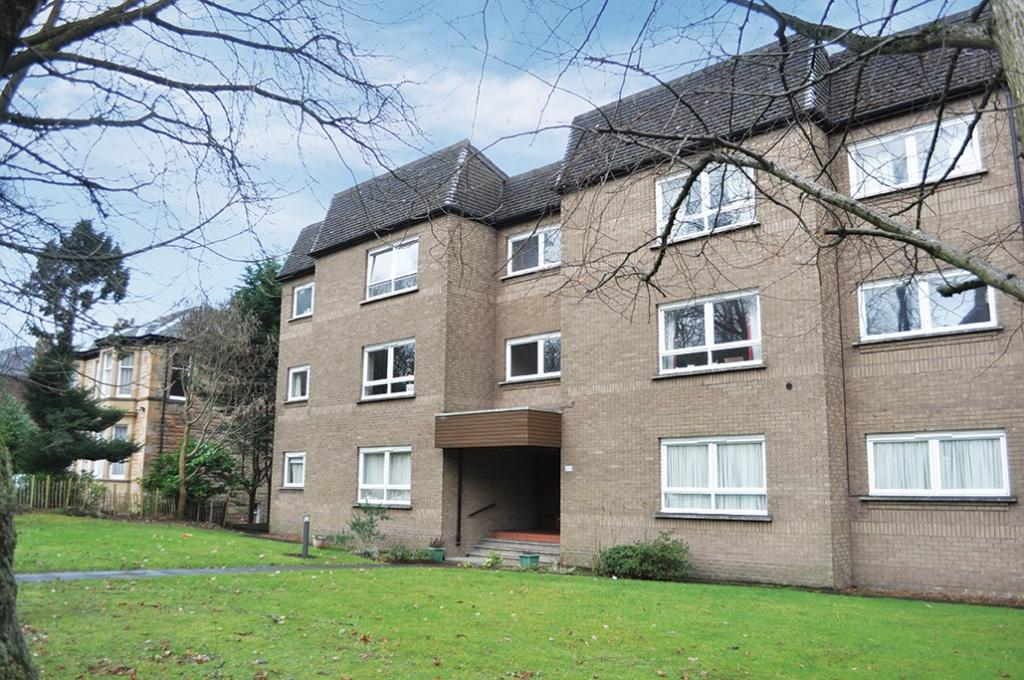 2 Bedrooms Flat for sale in Flat 1/2, 209 Nithsdale Road, Pollokshields, G41 5EX