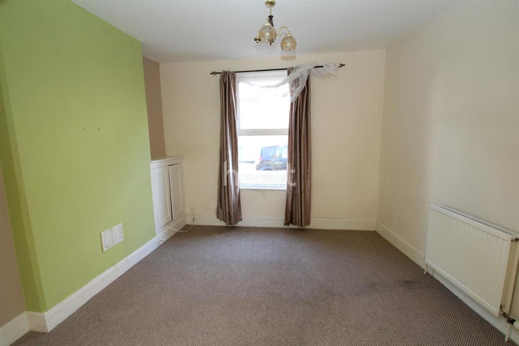 2 Bedrooms Terraced House for sale in Orchard Road, Torquay