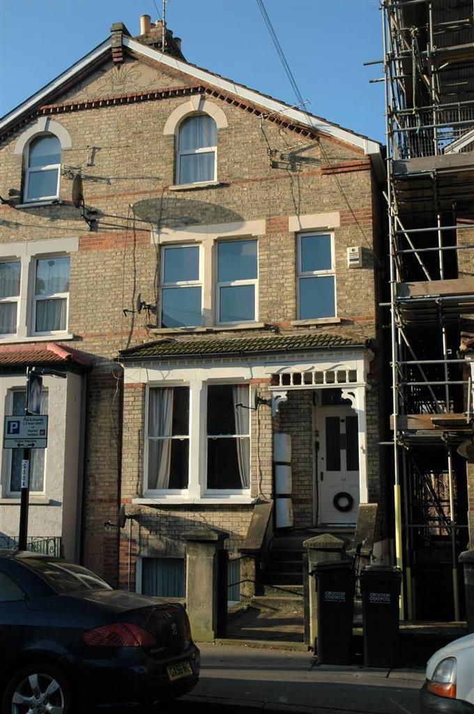 1 Bedroom Flat for sale in Heathfield Road, Croydon