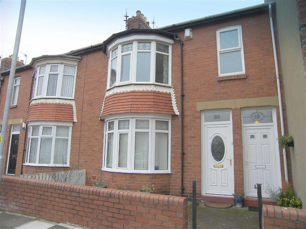2 Bedrooms Flat for sale in Westbourne Terrace, Seaton Delaval, NE25