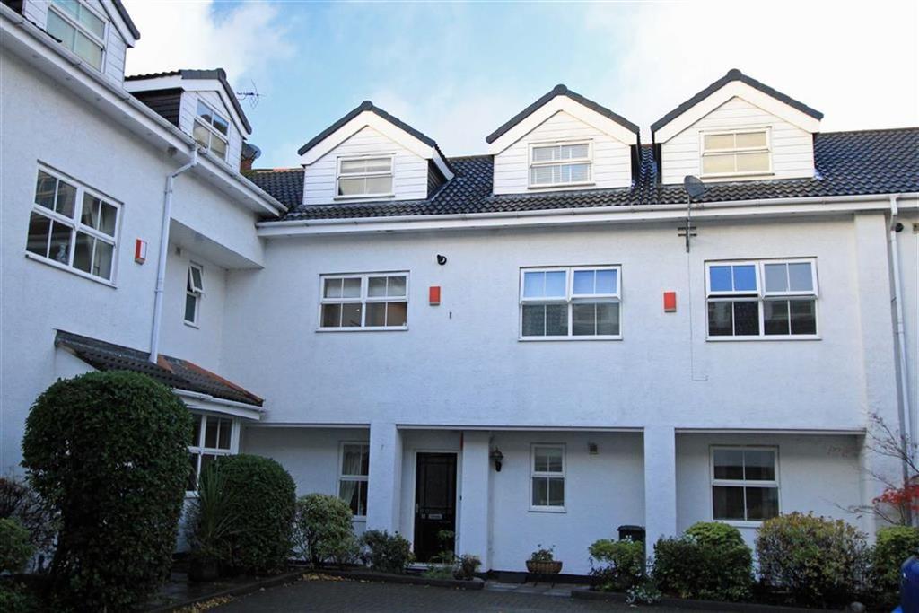 3 Bedrooms Apartment Flat for sale in 26, Bamford Mews, Bamford, Rochdale, OL11