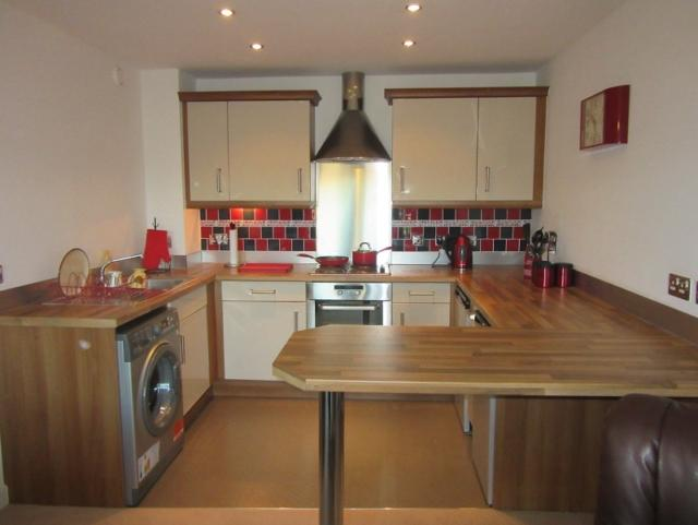 Neptune Apartments, Copper Quarter, Swansea  SA1 7FL 1 bed