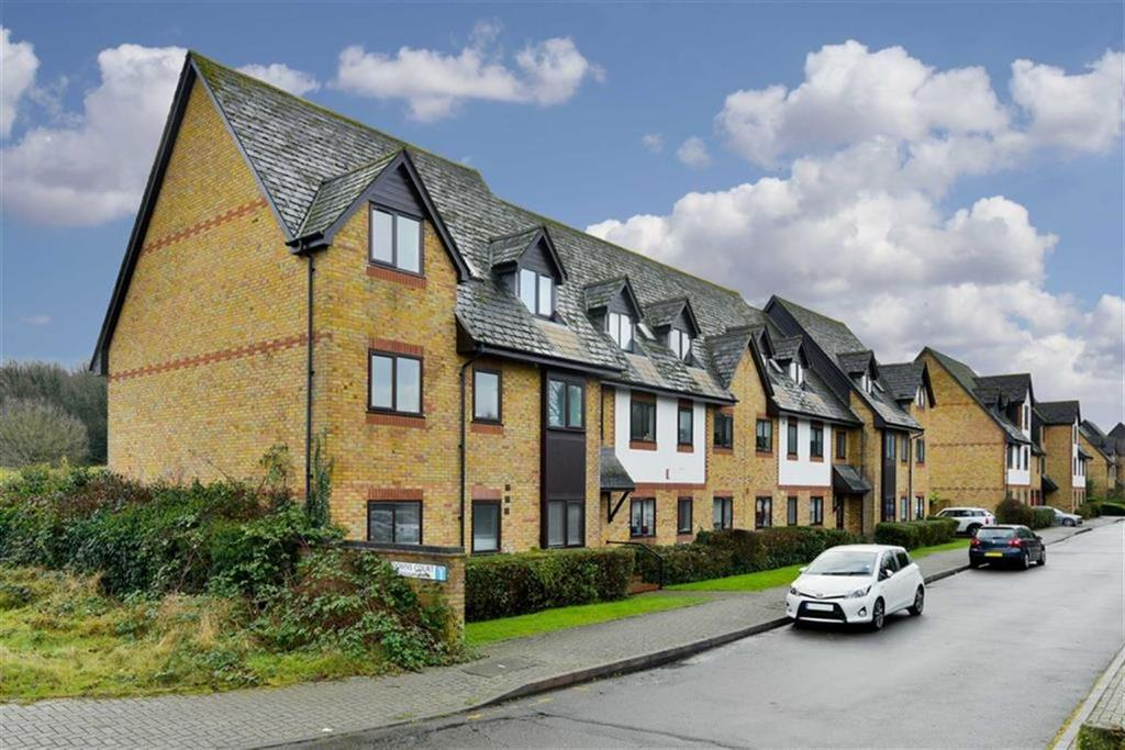 2 Bedrooms Flat for sale in Downs Court, Sutton, Surrey