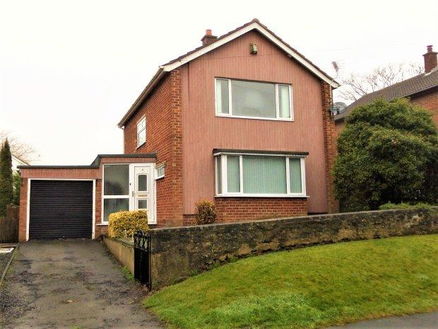 3 Bedrooms Detached House for sale in SPRING LANE, SEDGEFIELD, SEDGEFIELD DISTRICT
