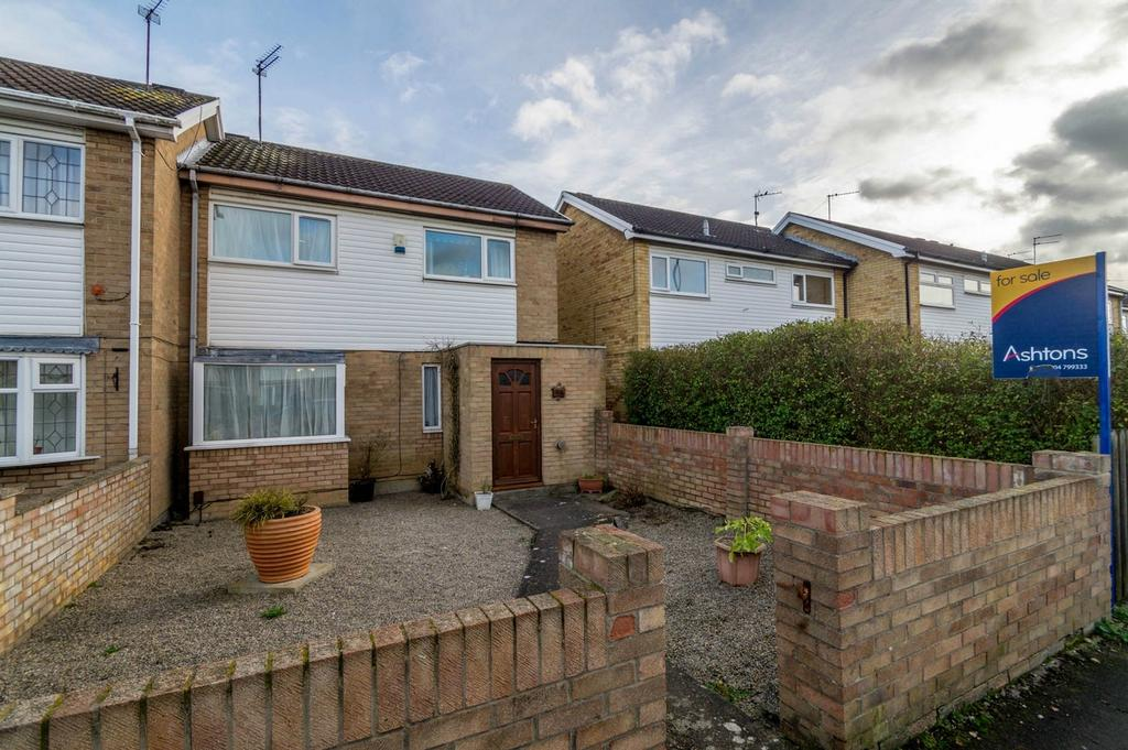 5 Bedrooms End Of Terrace House for sale in Bellhouse Way, YORK