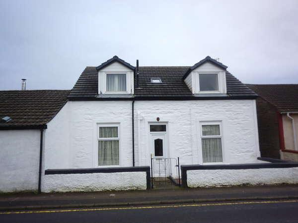 2 Bedrooms Flat for sale in 78 George Street, Dunoon, PA23 8BW