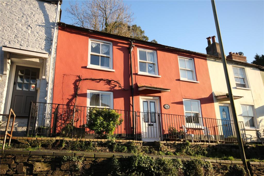 3 Bedrooms Terraced House for sale in Church Street, Kingsbridge, Devon, TQ7