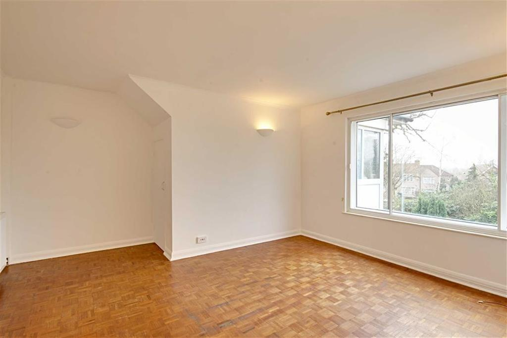 2 Bedrooms Apartment Flat for sale in Great North Road, Barnet, Hertfordshire