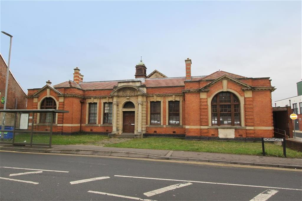 Residential Development Commercial for sale in Northgate, Bridgwater, Bridgwater