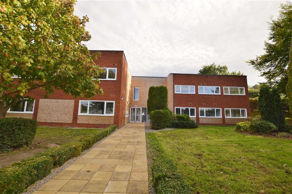 2 Bedrooms Apartment Flat for sale in Prudhoe