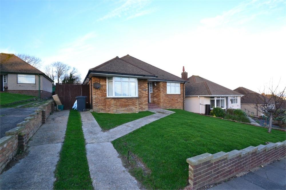 4 Bedrooms Detached House for sale in Selmeston Road, Rodmill, East Sussex