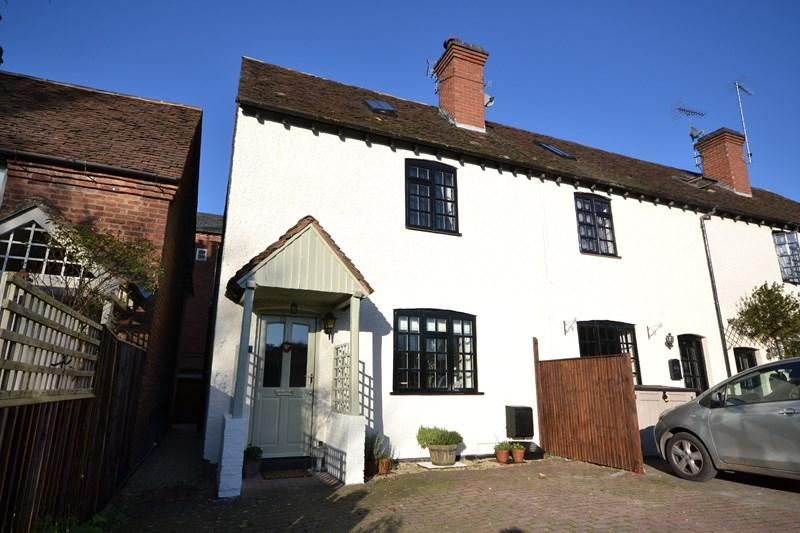 3 Bedrooms Cottage House for sale in Burltons Terrace, Bewdley