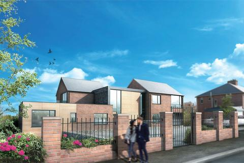 2 bedroom flat for sale - Woodacre Apartments, Denton Road, Newcastle upon Tyne, Tyne and Wear
