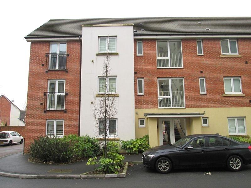 2 Bedrooms Flat for sale in Pottery Street, Swansea, City County of Swansea.