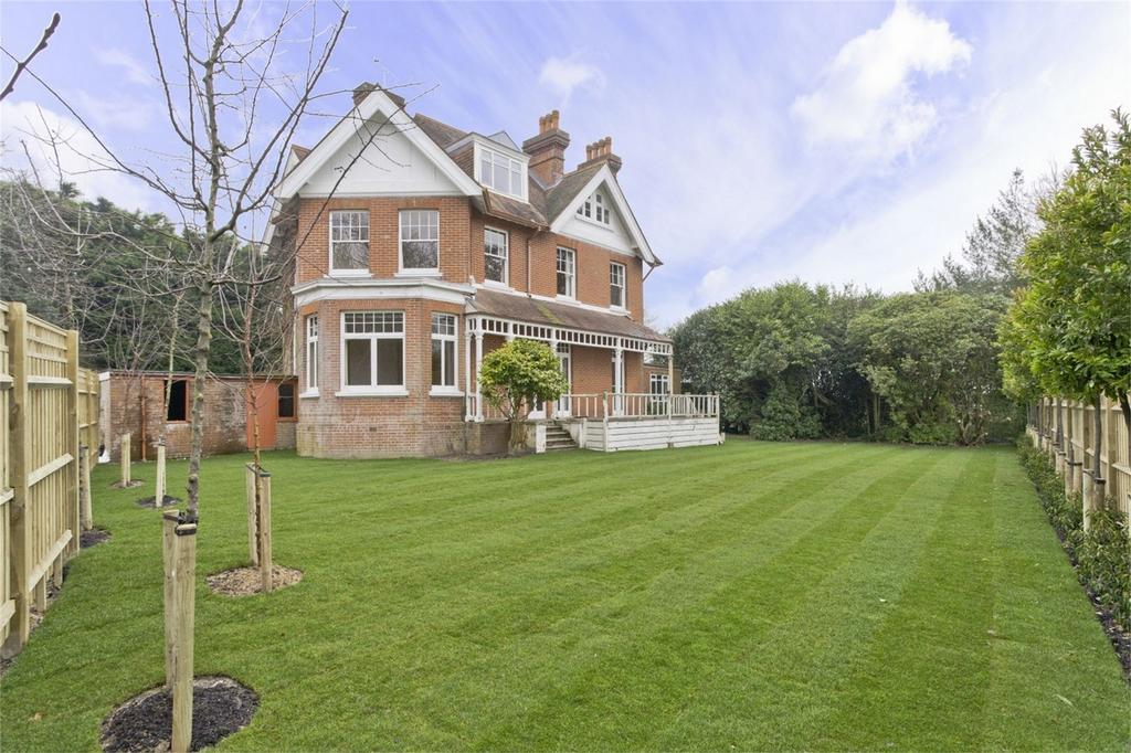 8 Bedrooms Detached House for sale in East Grinstead Road, North Chailey, Lewes, East Sussex