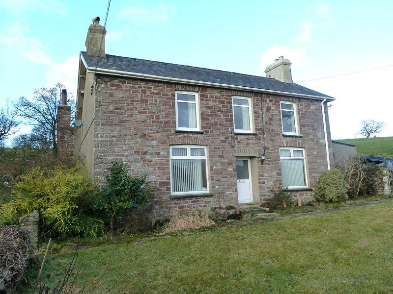 4 Bedrooms Farm House Character Property for sale in Ystradfellte, Aberdare, Rhondda Cynon Taff.