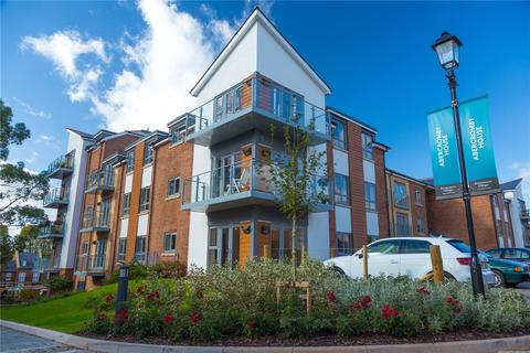 2 bedroom retirement property for sale - Abercromby House, Millbrook Village, Topsham Road, Exeter, EX2