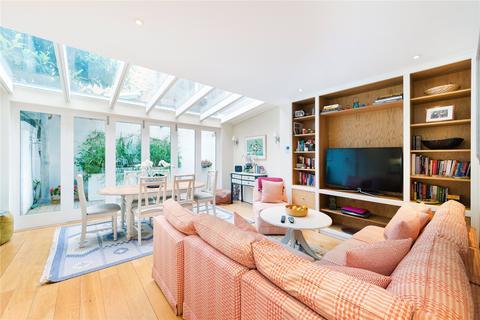 4 bedroom mews to rent - Cadogan Lane, Sloane Square, London, SW1X