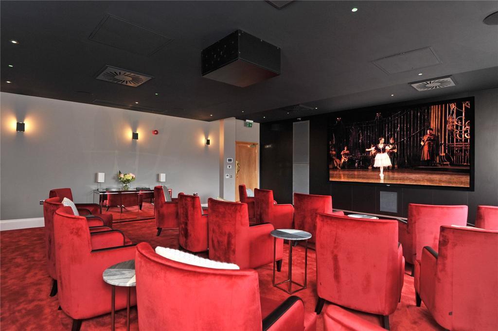 Millbrook Cinema