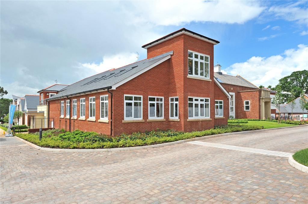 Millbrook External