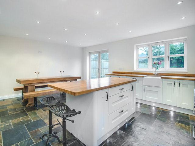 4 Bedrooms Semi Detached House for sale in Pessall Lane,Edingale,Tamworth