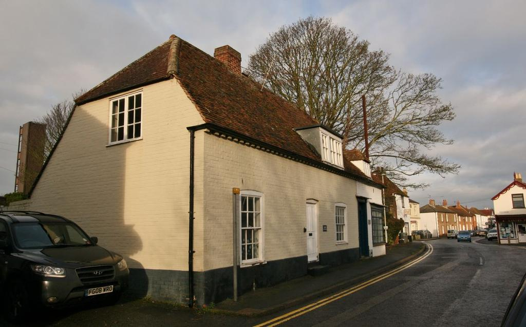 2 Bedrooms Cottage House for sale in Lower Street, Eastry